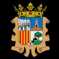 Escudo de AYUNTAMIENTO DE CALLES